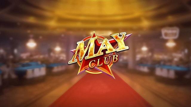 May Club với giao diện dễ nhìn