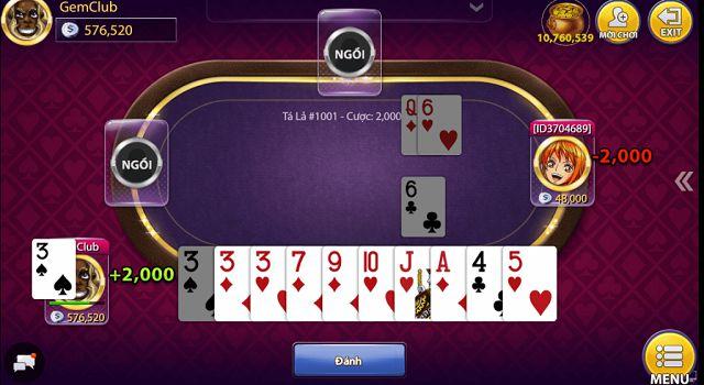 Gem68 cho phép người chơi chơi thử trước khi thực hiện đăng ký tài khoản