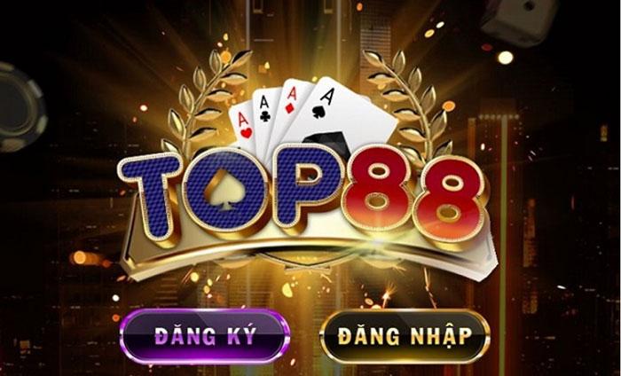 Top88 game bai đổi thưởng hàng đầu