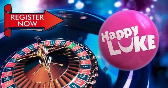 Happyluke Slot Game hấp dẫn
